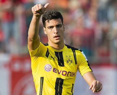 Image result for mikel merino