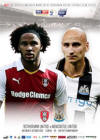 Rotherham-United-V-Newcastle-United